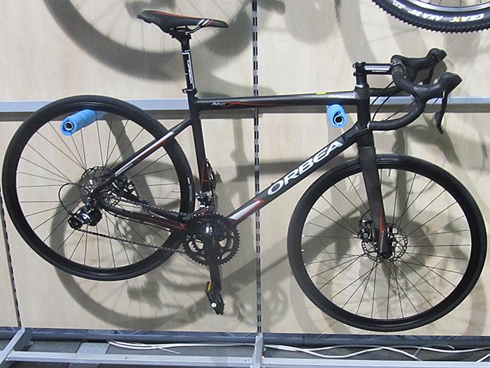 Orbea bike велосипед