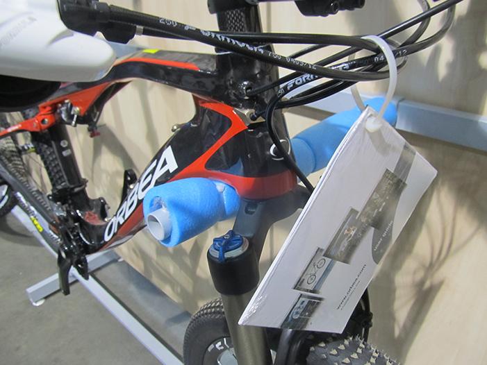 велосипед Orbea bike mtb