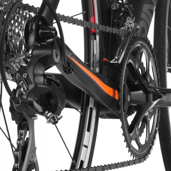 Pinarello Razha Shimano 105 Complete Road Bike (1)