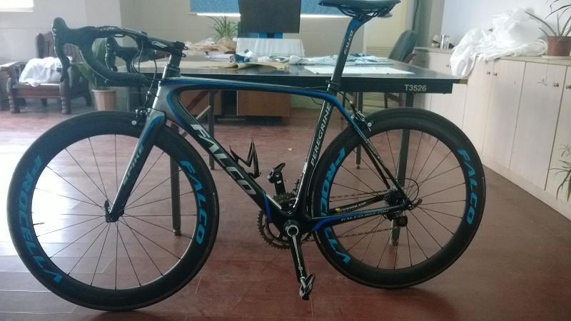 велосипед Фалько