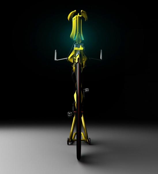 велосипед INgSOC