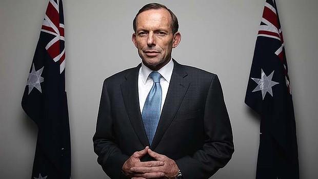 Премьер-министр Австралии Тони Эббот