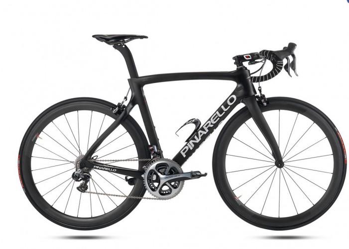 Велосипед Pinarello Dogma F8 Jaguar +