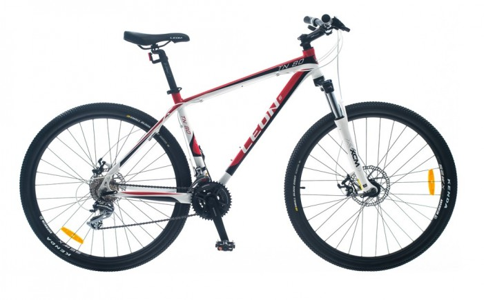 велосипед  LEON TN 80