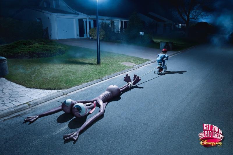 Укроти свои ночные кошмары!