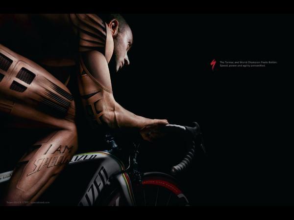 Паоло Беттини, итальянский велогонщик
