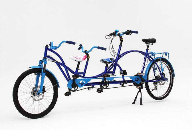 Велосипед портной