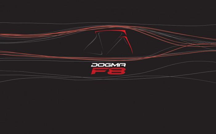 Pinarello Jaguar Dogma F8