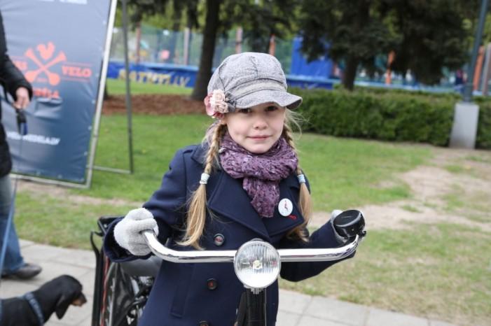 Riga, Tweed Bike race