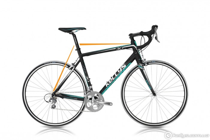 велосипеда Келлис arc 30