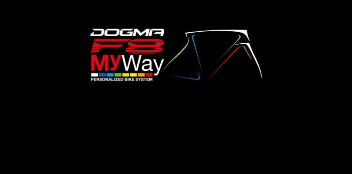 Велосипед Pinarello Dogma F8 Jaguar