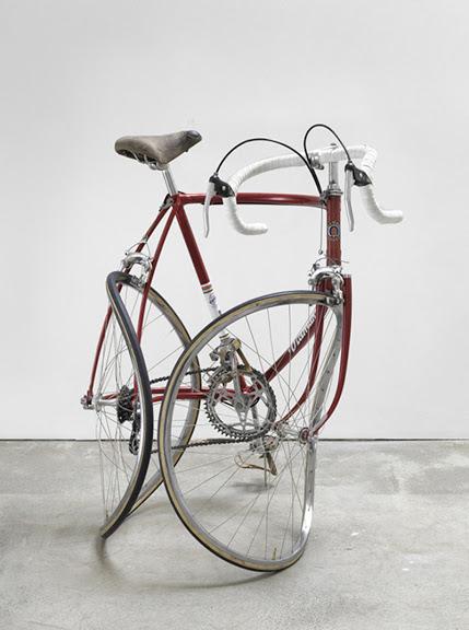 Скручивание велосипеда