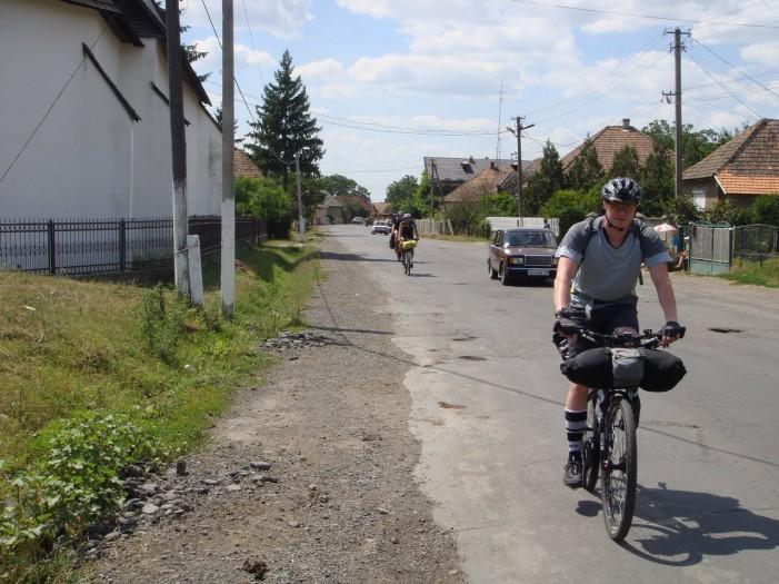 Велосипед Бергамонт