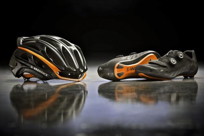 Новый шоссейный велосипед S-Works McLaren Tarmac