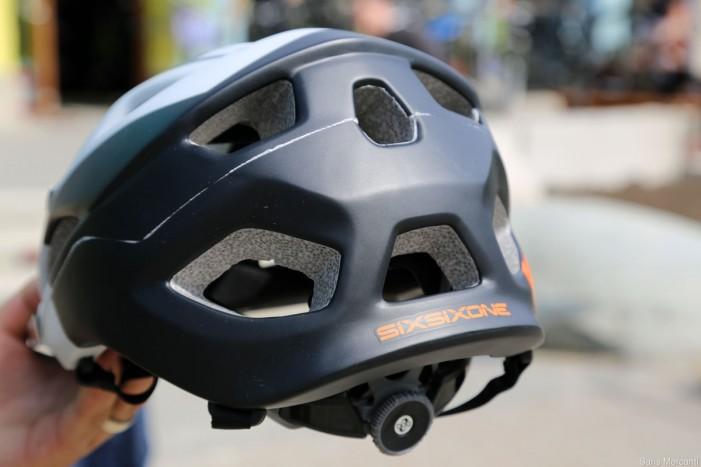 Crankworx 2014: Новые шлемы для XC, DH от SIX SIX ONE
