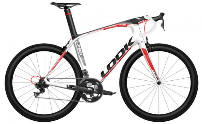 Велосипед LOOK 795 AEROLIGHT