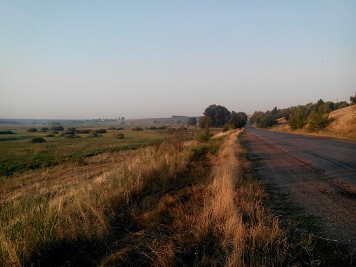Путь домой. Ладыжин – Винница