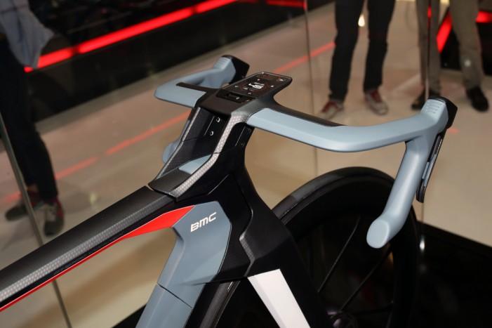 шоссейный велосипед BMC Impec, концепт