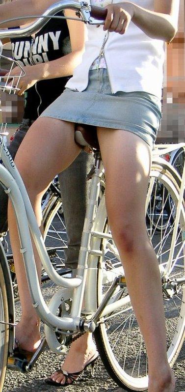 Велодевочки