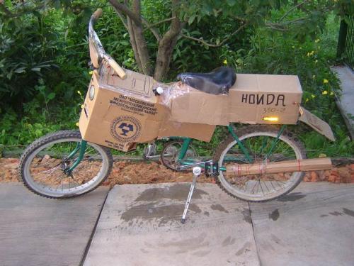 Анеки про вело