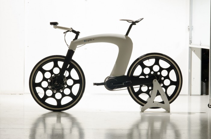 nCycle Prototype