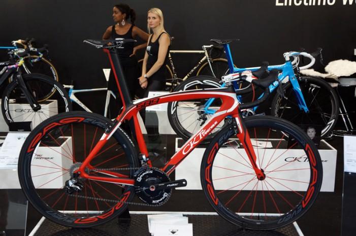 Велосипед  The 589 — от CKT