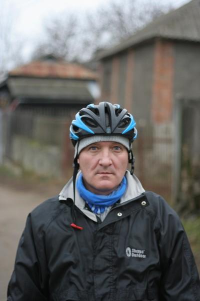Владимир Чубатюк