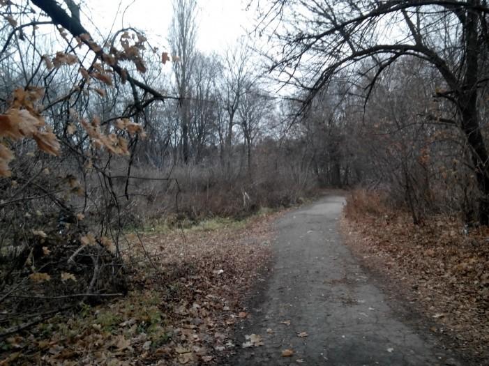 Осень Osen