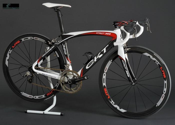 Велосипед  CKT 369