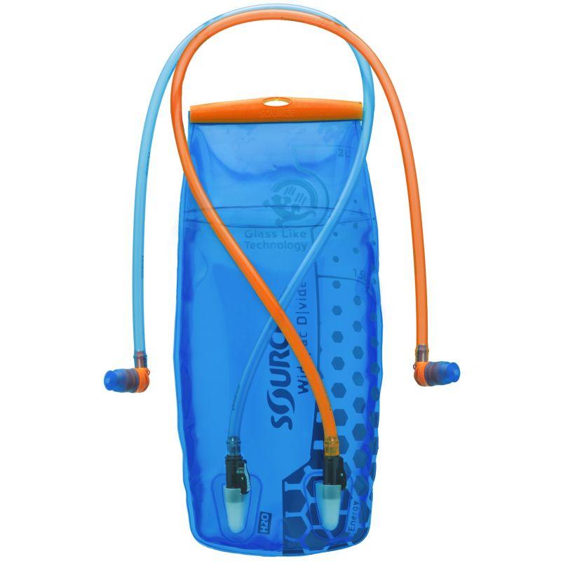 Правильный гидратор питьевая система Widepack D | Vide (поилка по-нашенски)