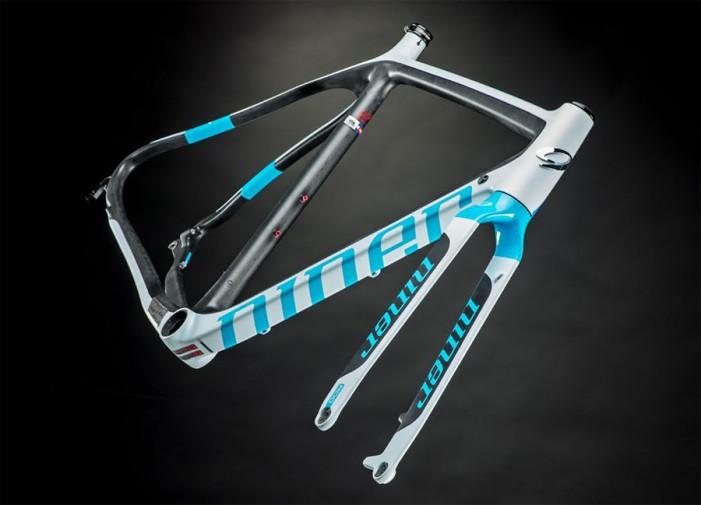 карбоновый велосипед для циклокросса BSB 9 RDO