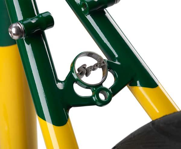 Велосипед Spot Brand Wazee