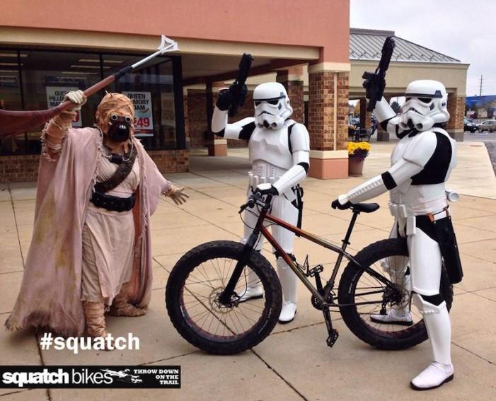 squatch-bikes