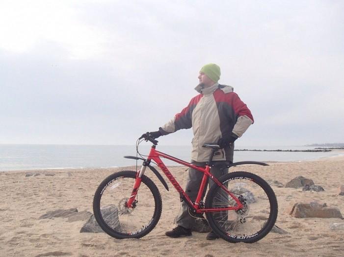 мой велосипед