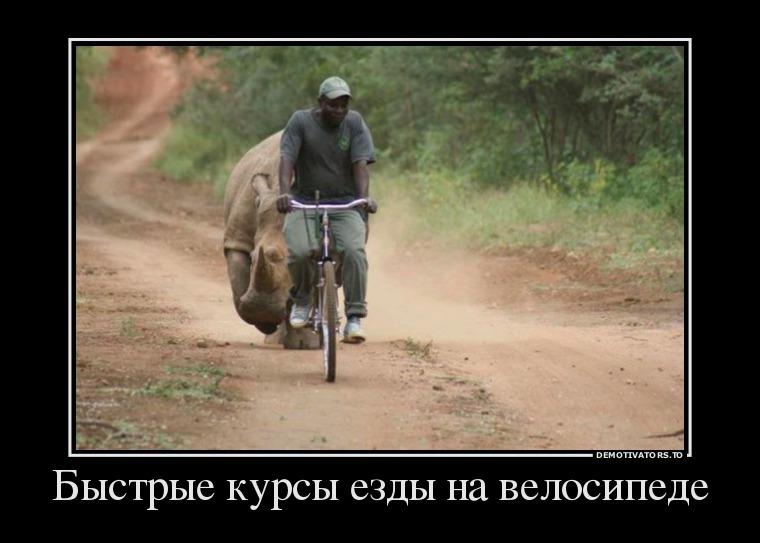 быстрые курсы езды на велосипеде