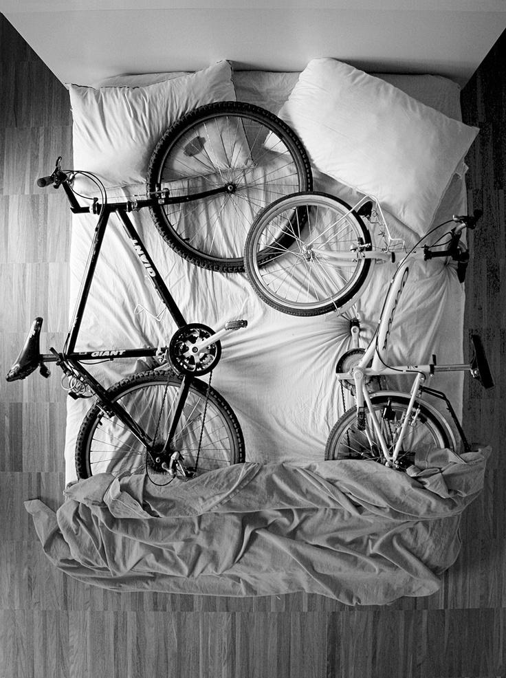 велосипед любовь секс секас
