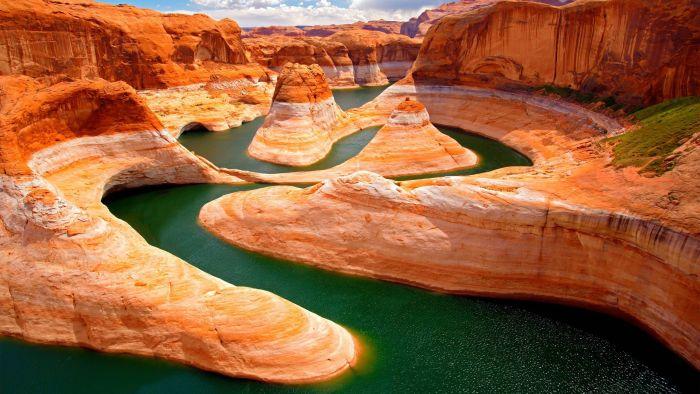 Удивительная природа планеты