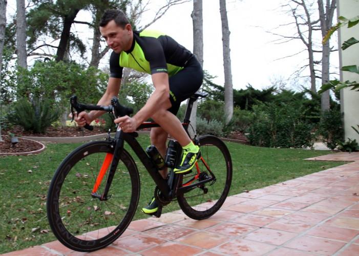 Велосипед Divo Pietro Caucchioli