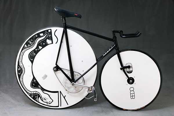 tt bikes
