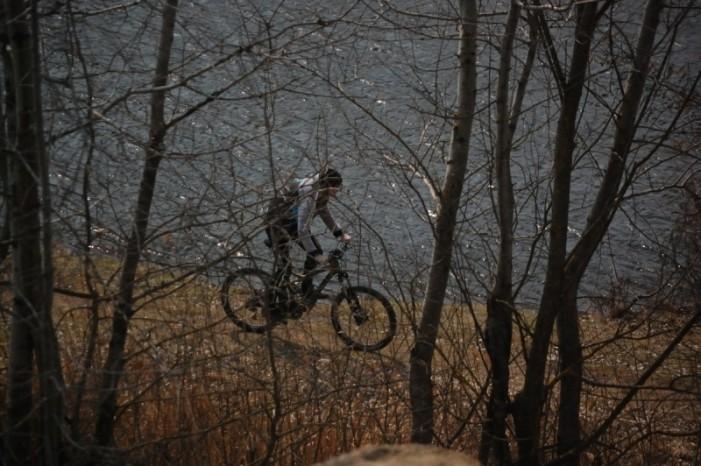 """Аматорські велоперегони """"Cross-Country"""" м. Гнівань"""