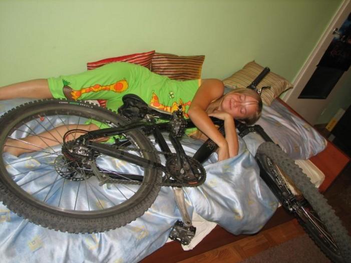 bike-girls