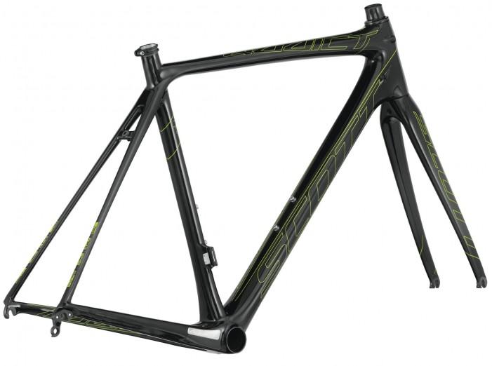 велосипед Scott Addict