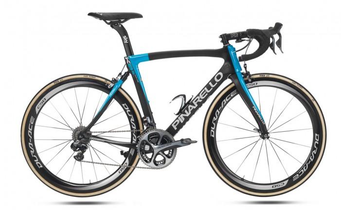 Синий велосипед Pinarello k8-s задний подвес