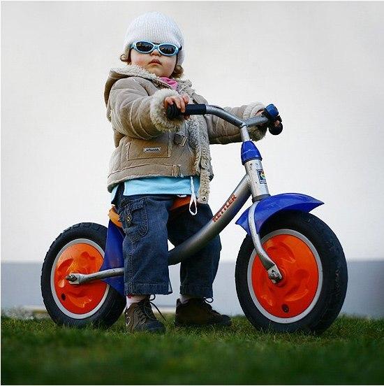 Уровень крутизны зашкаливает biker