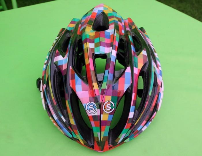 Велосипедный шлем Мохито XL
