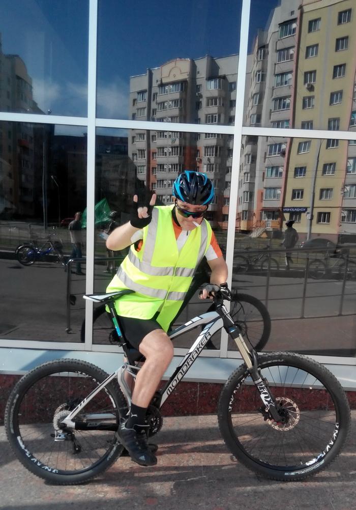 bike day 4