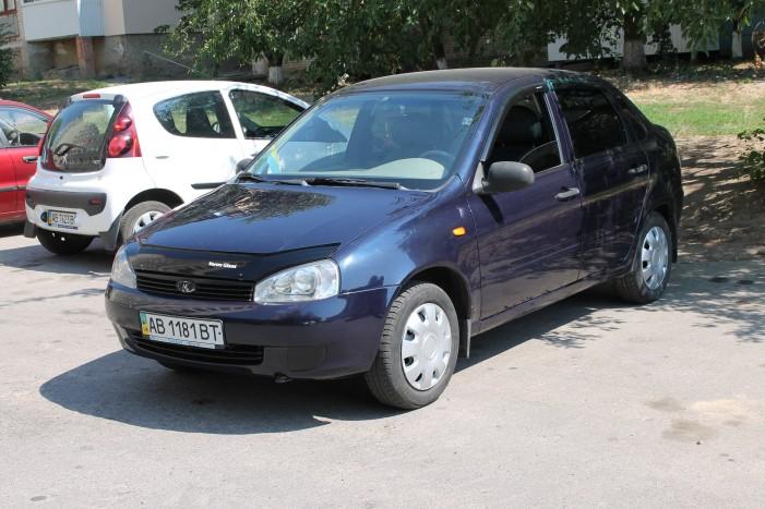 Продам ВАЗ 1118 (5)