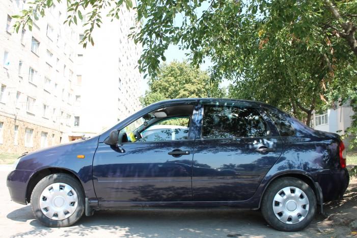 Продам ВАЗ 1118 (6)