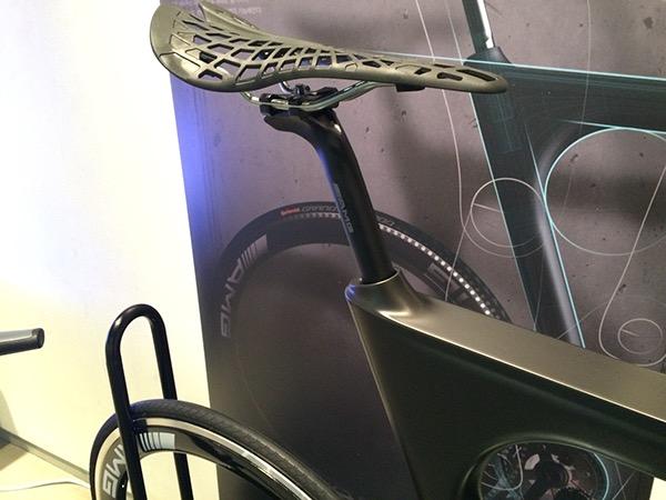 Плечо велосипед Shoulder Bike