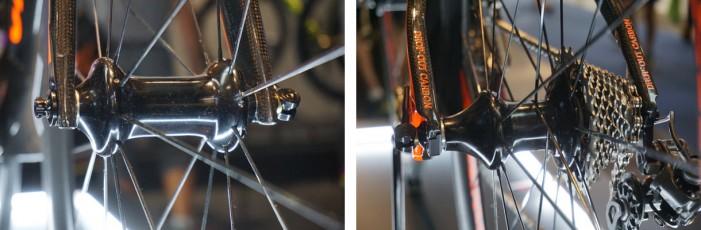 Впервые шоссейный велосипед Cipollini NK1K 2016 был представлен на выставке EB15. На видео в своем типичном драматическом стиле Марио Чиполлини (Mario Cipollini) представляет свою последнюю работу — шоссейный велосипед NK1K аэро.